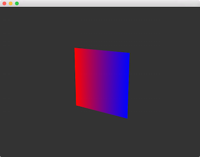 OpenGL in Cinder: Shaders
