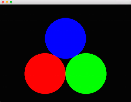 Opengl Rgb Color Chart